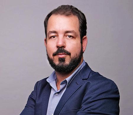 Martín Diaz