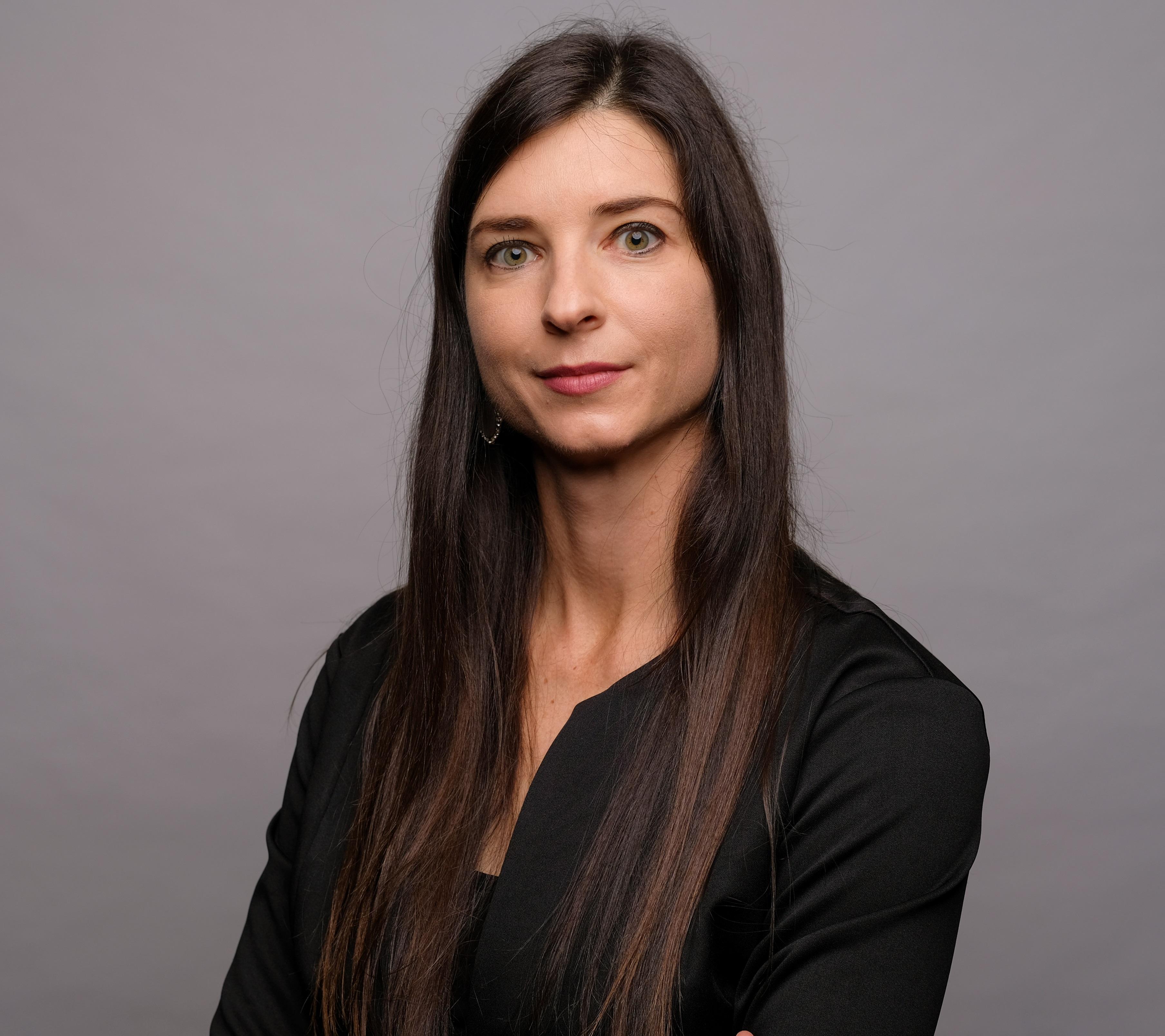 Raquel Dombroski