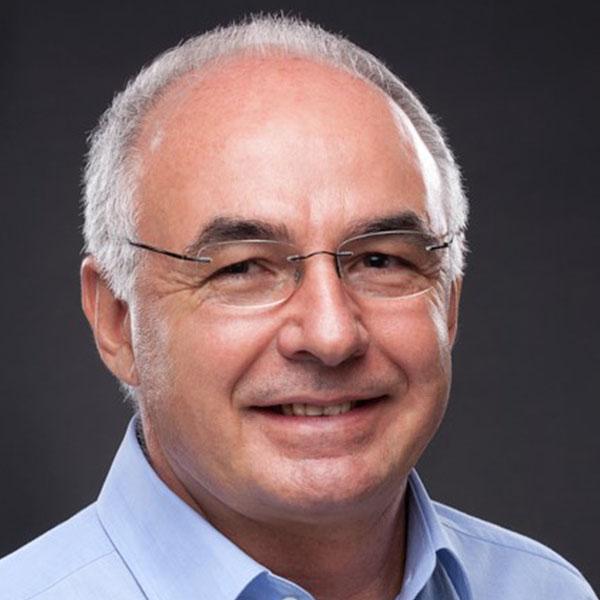 Luciano Borghesi F. - DRTZ