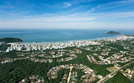 Riviera de São Lourenço(Bertioga/SP)