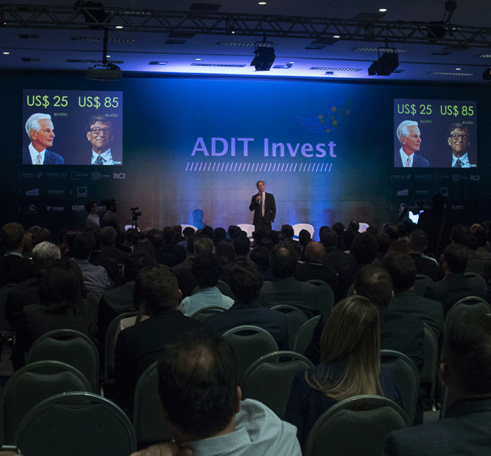 ADIT Invest 2019