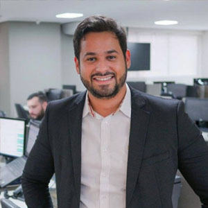 Rubens Costa