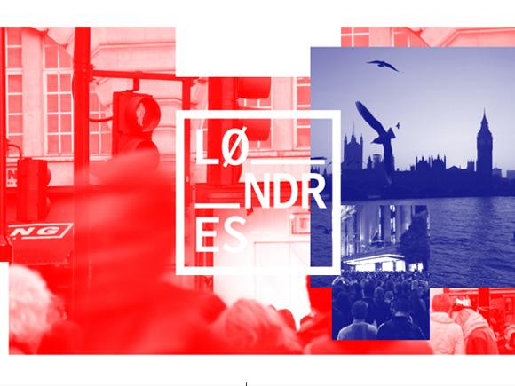 Imersão Adit - Inglaterra| Dinamarca | Suécia - Vivendo a cidade vibrante
