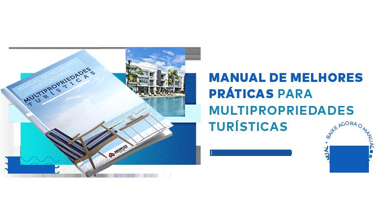 Manual de Melhores Práticas para Multipropriedades Turísticas