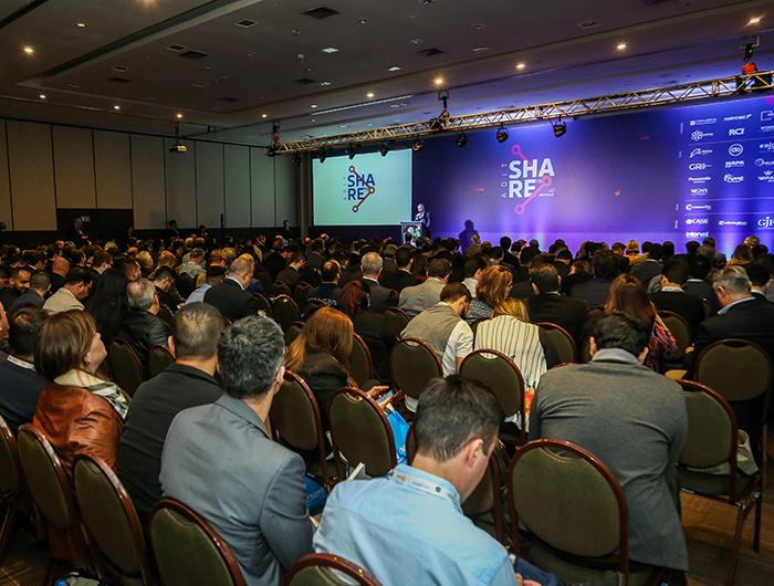 ADIT Share - Seminário sobre Timeshare e Multipropriedade