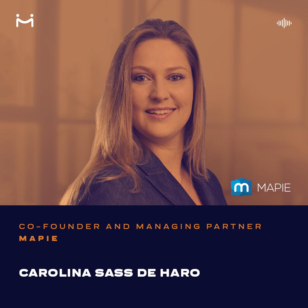 Carolina Sass de Haro fala sobre as tendências do turismo no Brasil e no mundo, o impacto das novas tecnologias e como a hotelaria deve se adaptar às novas gerações