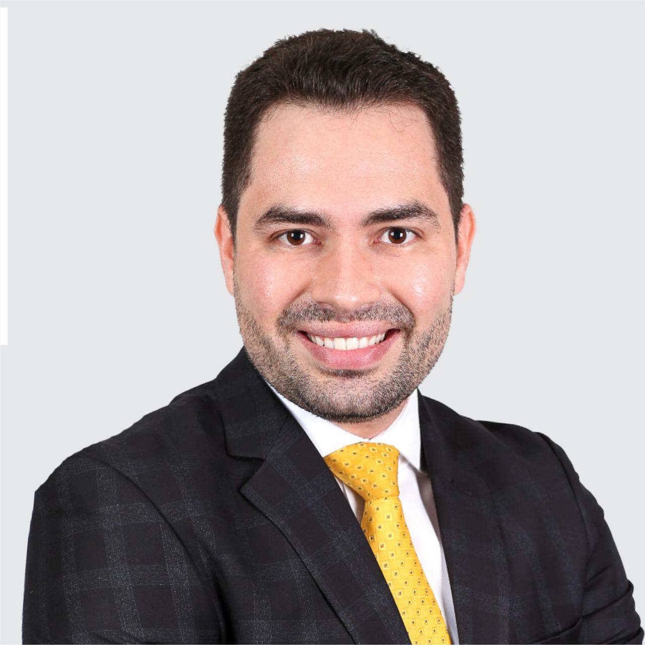 Diego Amaral
