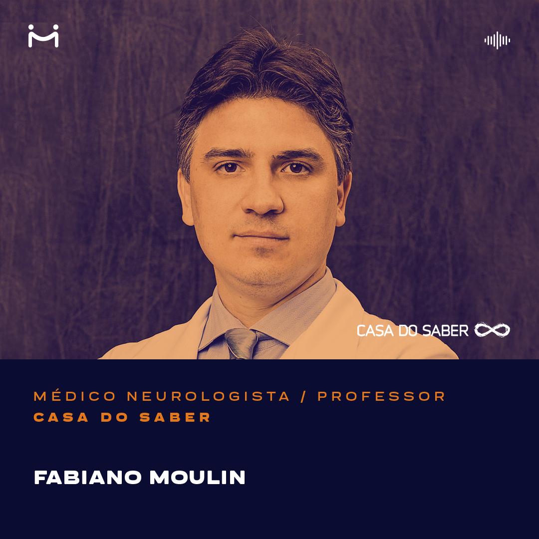 No sexto episódio do Matx Podcast conversamos com o neurocientista Fabiano Moulin sobre vários aspectos do funcionamento do cérebro e de como a neurociência pode nos ajudar no dia a dia