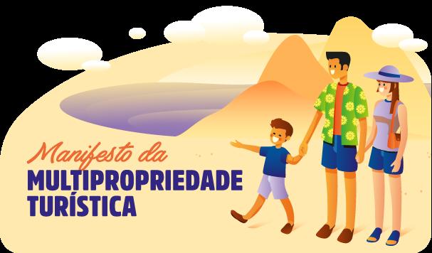 Manifesto da Multipropriedade