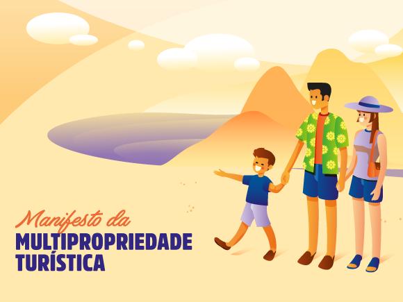 Manifesto da Multipropriedade Turística