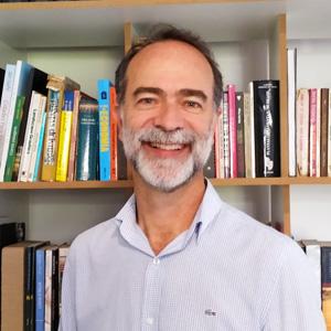 Eduardo Eichenberger