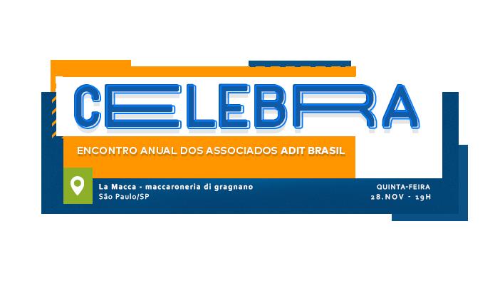 Celebra ADIT 2019