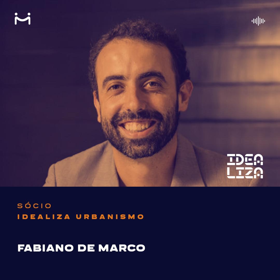 Fabiano de Marco fala sobre sua experiência como Masterdeveloper e os segredos de desenvolver um bairro planejado