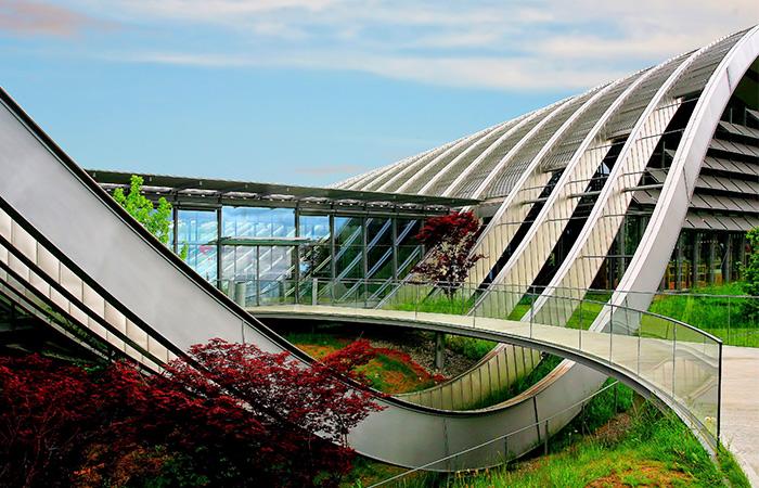 ADIT Arq - O Seminário sobre Arquitetura, Construção Civil e Design.