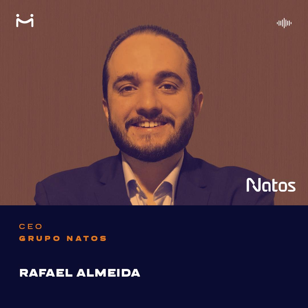 Rafael Almeida, CEO do Grupo Natos, explica os avanços da Multipropriedade no Brasil e como Olimpia (SP) está se transformando em um dos principais destinos turísticos brasileiros