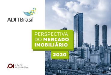 Perspectiva do Mercado Imobiliário 2020