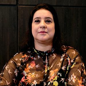 Andréia Moraes Mourão