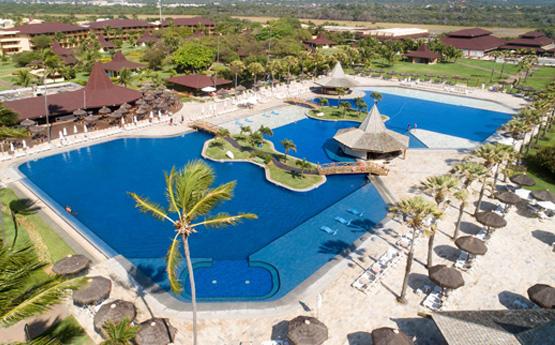 Vila Galé Marés Resort