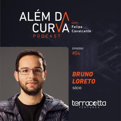 Bruno Loreto, sócio da Terracota Ventures, dá uma visão geral sobre o mundo da inovação e da tecnologia na construção e no setor imobiliário