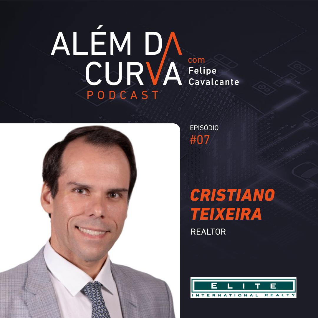 Cristiano Teixeira explica o funcionamento do mercado imobiliário americano e fala das suas diferenças para o setor no Brasil