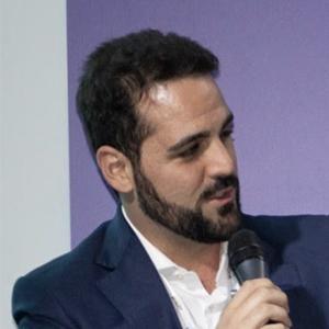 Gabriel Zamora - SP