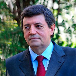 Sérgio Belleza Filho - SP