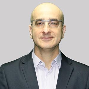 Marcos Kahtalian