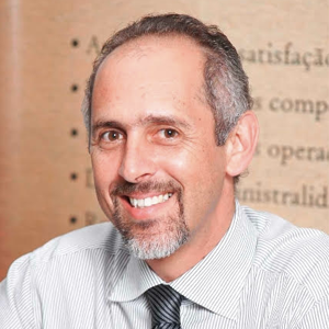 Luiz Fernando Mathia - SP