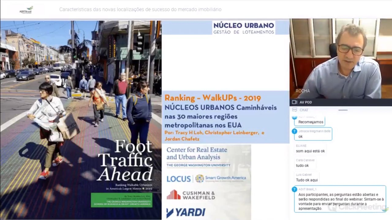 Características das novas localizações de sucesso do mercado imobiliário - José Rocha