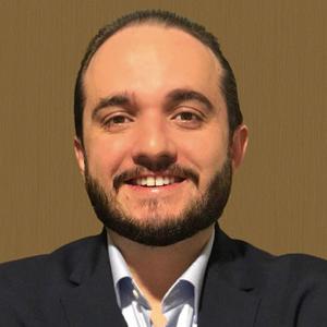Rafael Almeida - SP