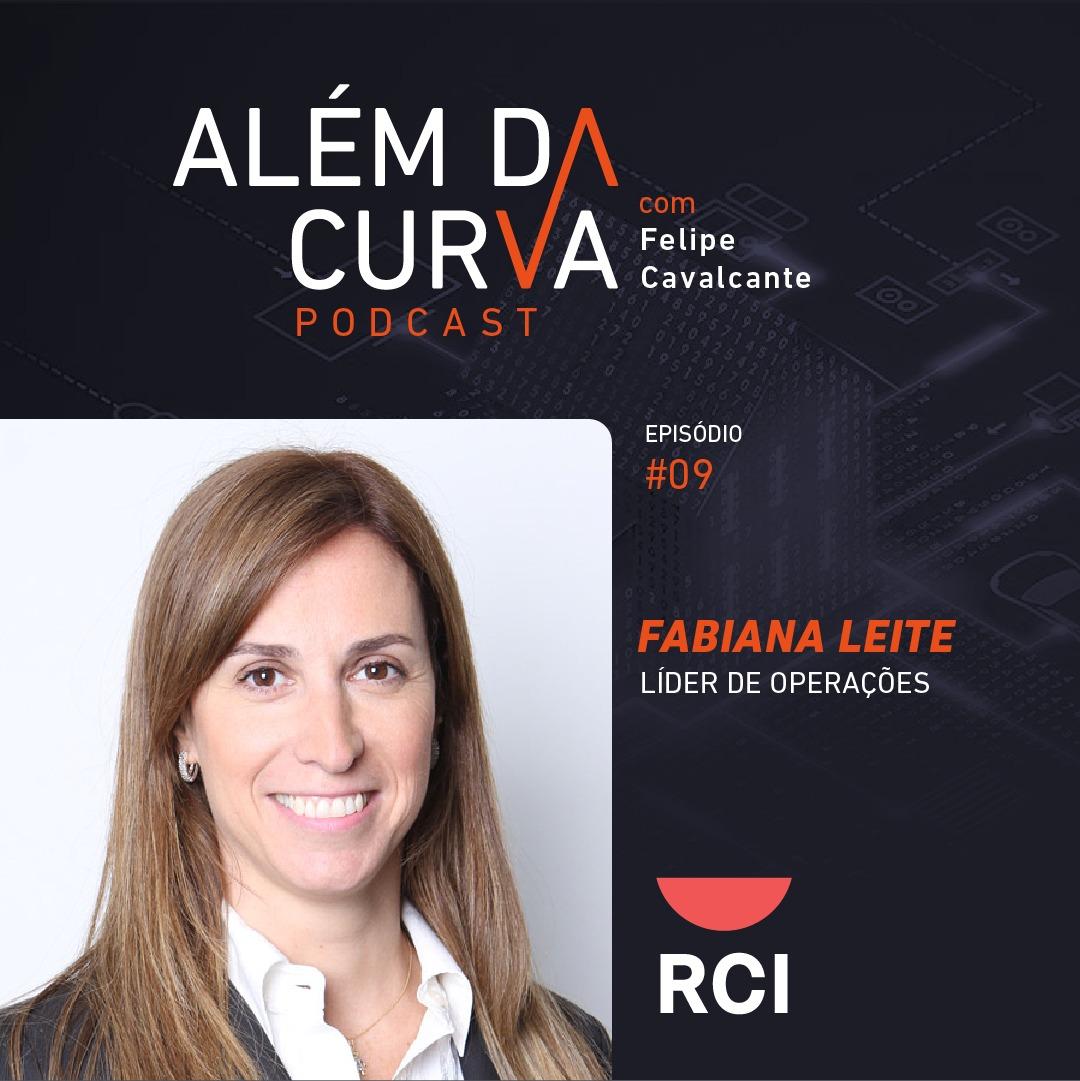 Fabiana Leite, Líder de Operações da RCI Brasil, faz panorama sobre multipropriedade e timeshare no país