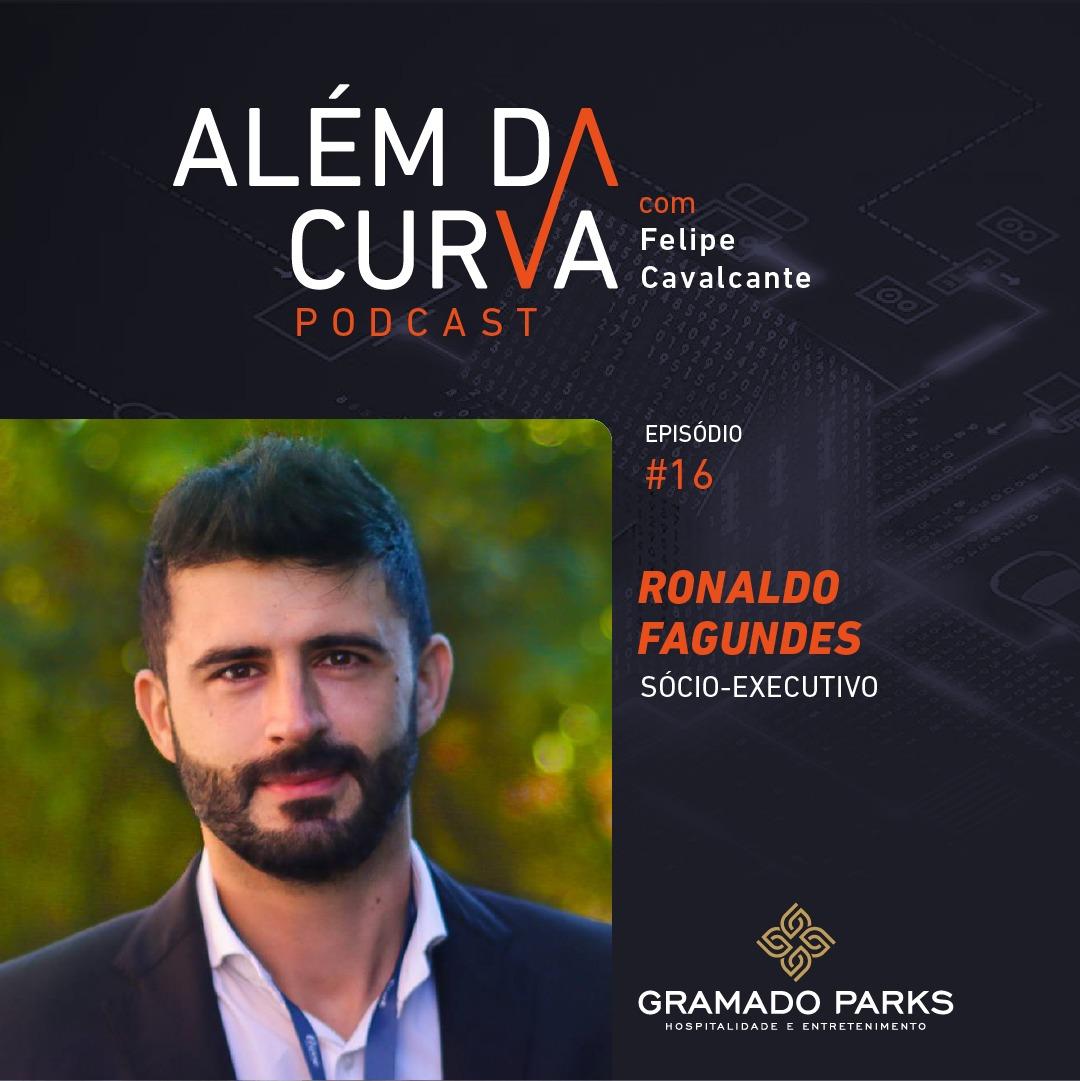 Ronaldo Fagundes, da Gramado Parks, fala sobre a revolução da multipropriedade no turismo e no mercado imobiliário