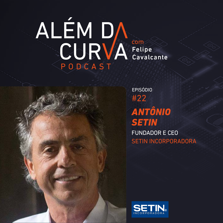 Antônio Setin, maior desenvolvedor de hotéis do Brasil, fala sobre o amadurecimento do mercado imobiliário e os rumos atuais de sua empresa