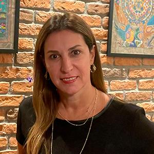 Fabiana Leite - SP