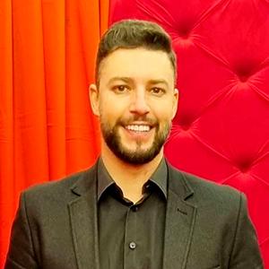 João Paulo Mansano - GO