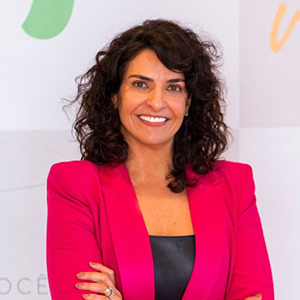 Lizete Ribeiro - MG