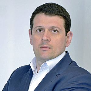 Alessandro Vedrossi - SP