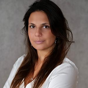 Camila Almeida - SP