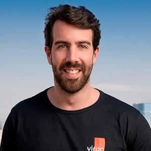 Daniel Magalhães - SP
