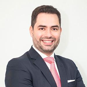 Diego Amaral - GO