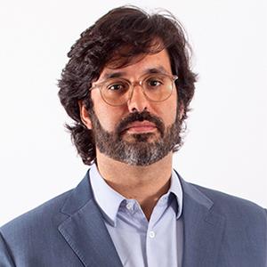 Daniel Caldeira - SP