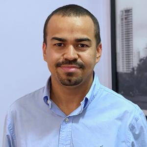 Leonardo Nascimento - RJ